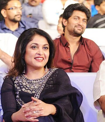 Ramya Krishnan Garu A Very Happy Birthday