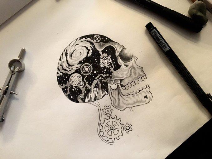 My mind is Lost in Space 🚀 https://t.co/bL0Ev80RGc