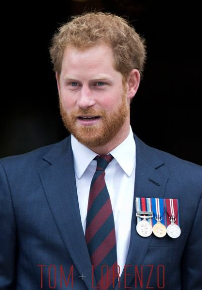 Happy 33rd birthday to HRH Prince Harry of Wales KCVO!!!!