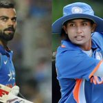 Indian men and women to play T20 double-header in South Africa