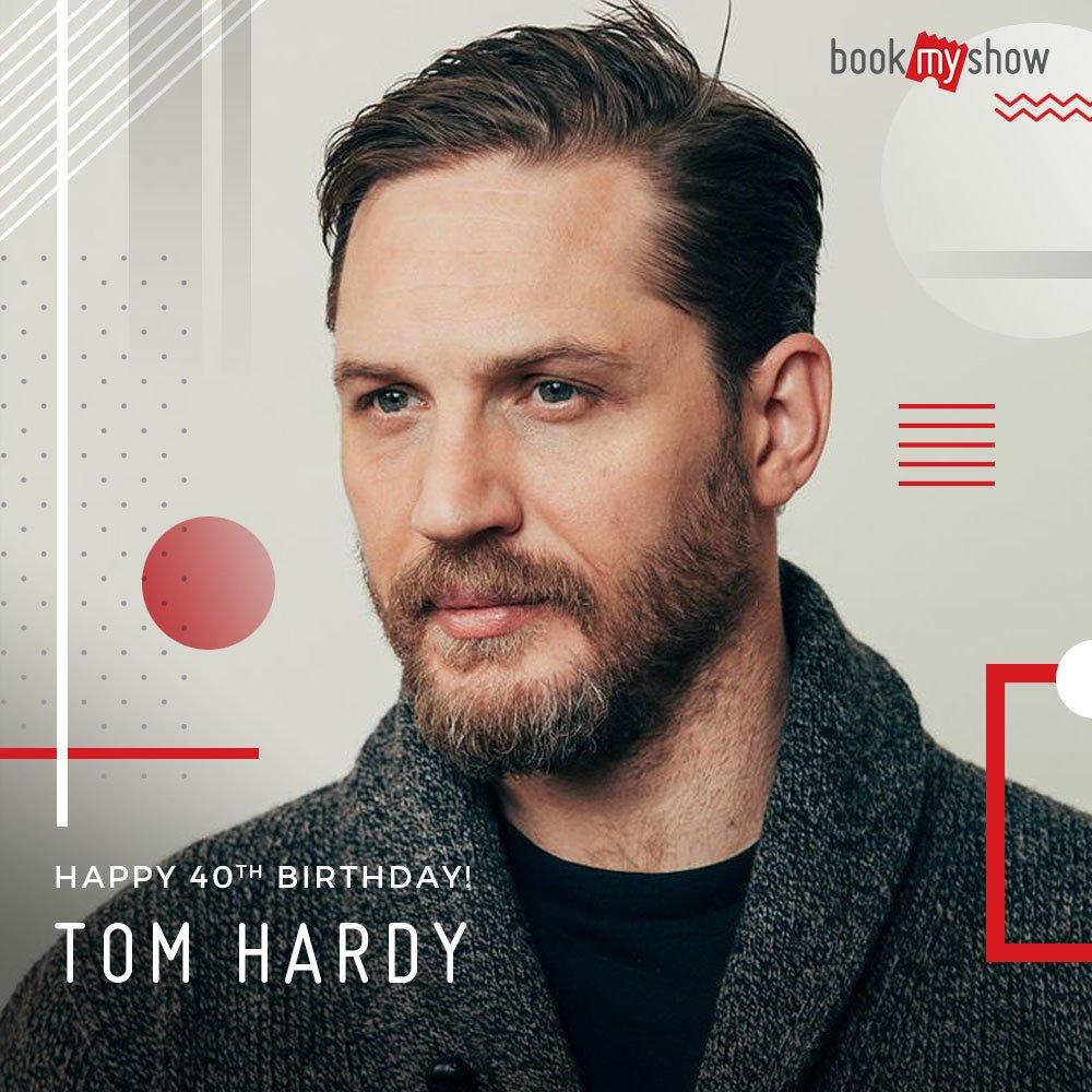 Happy birthday  , apa karakter favorit kamu yang diperankan Tom?