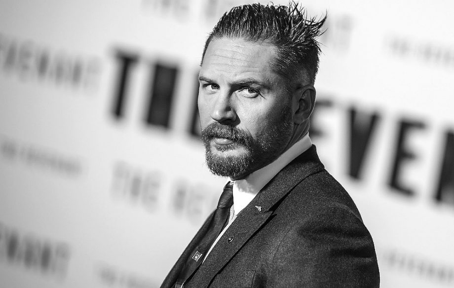 Happy Birthday Tom Hardy!  From Inception to Dunkirk, comment below which of his films is your favourite?