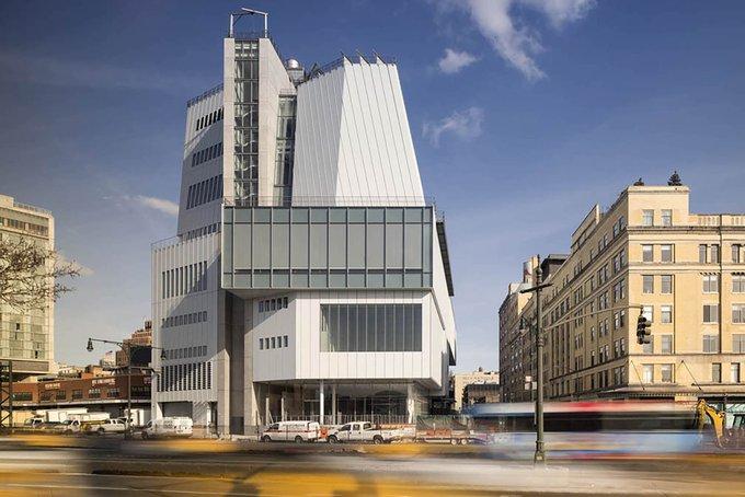 Spotlight: Renzo Piano  via