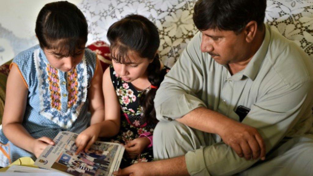 Pakistan's fatal attraction to celebratory gunfire