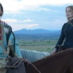 Jessica Chastain hits TIFF with a one-two punch of feminism in 'Woman Walks Ahead' and 'Molly's Game'