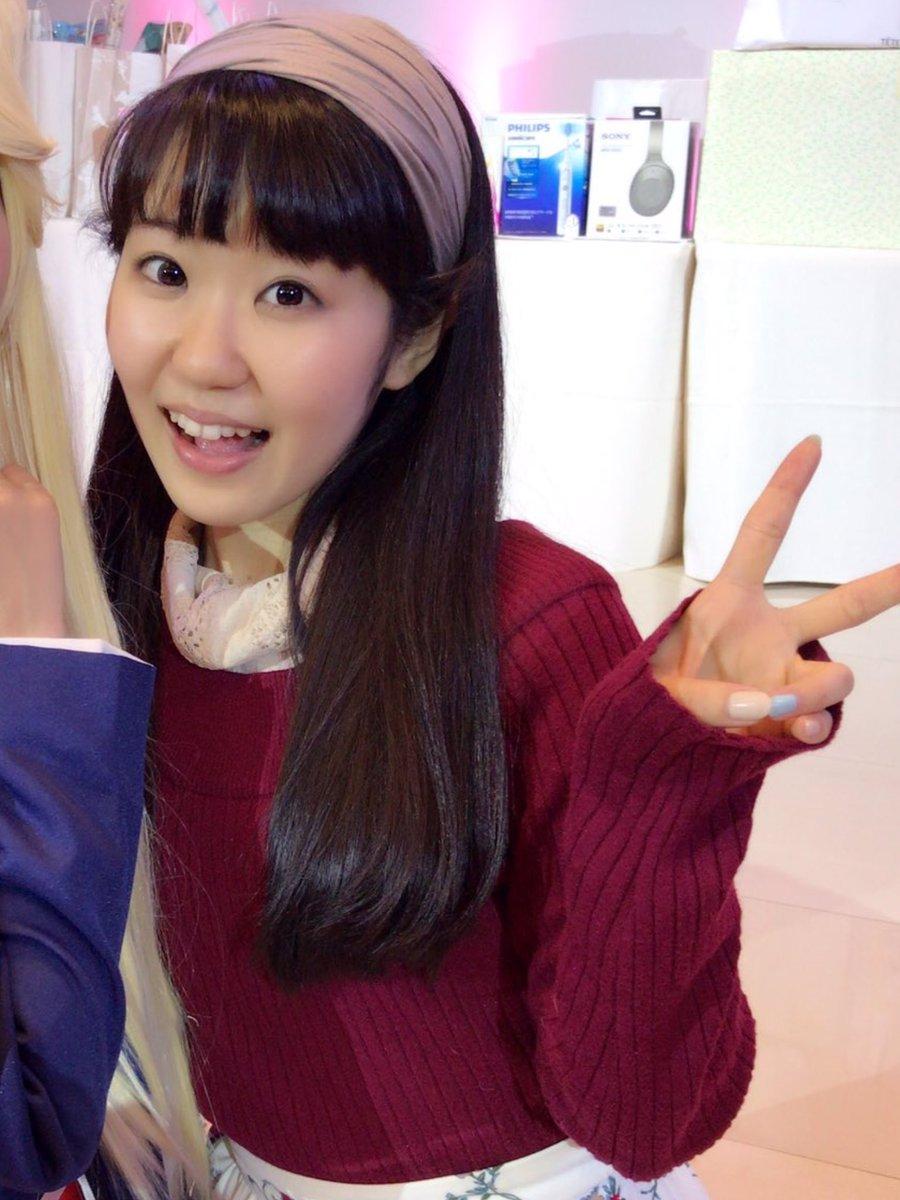 """♪ #こなたぷれいんぐ〜 """"Respect? < LOVE!!"""" by """"佐々木千穂(CV.東山奈央)"""" on a"""