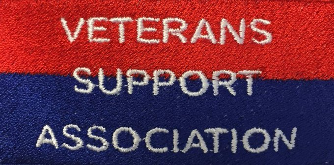 Happy birthday to HRH Prince Harry from the Veterans Support Association.