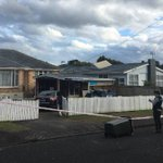'Pot shots' taken at car in West Auckland, sending primary school into lockdown