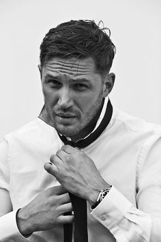 Happy Birthday to the dreamy Tom Hardy