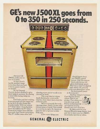 Wow—a vintage appliance ad with performance specs! Probably the wrong way to market it, but I love it... https://t.co/iaSfwWnl09