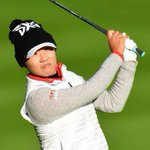 Lydia Ko in tie for fifth after three-under 68 at Evian Championship