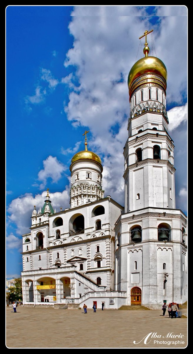 Venture inside #Moscow's #Kremlin for ultimate beauty & #history! #Russia #travel  ...