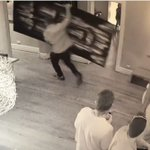 Winery painting thief escapes with spent conviction