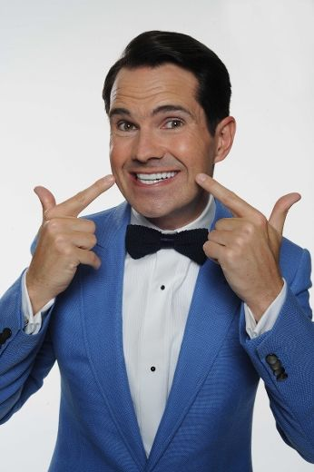 Happy Birthday Jimmy Carr