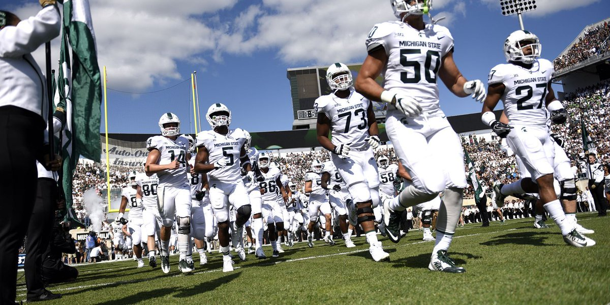 Michigan State mailbag: On Spartans' defense against Irish, hoops recruiting and helmets