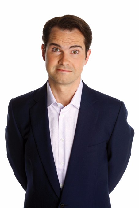 Happy Birthday Jimmy Carr!