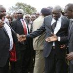 NASA will lose, so back JP, Kutuny tells 10 ex-MPs in North Rift who backed Raila