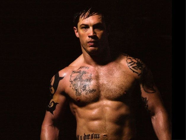 Happy 40th birthday to MH icon Tom Hardy! Here\s his get-ripped Warrior secrets