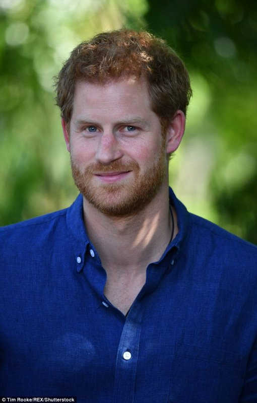 Happy 33rd Birthday to Prince Harry  -15/09/17.