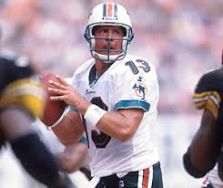 Happy Birthday to DAN MARINO! The Maimi Dolphin\s Quarterback was born on Sept 15, 1961