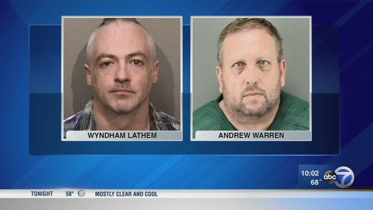 2 indicted in deadly River North stabbing; ex-Northwestern professor to plead not guilty