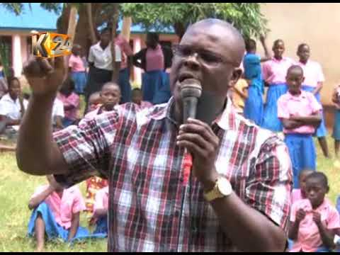 Jubilee leaders who lost in Kilifi vow to marshal votes for Uhuruto