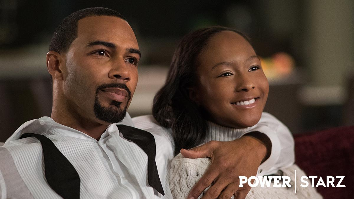 RT @Power_STARZ: Ghost will never be the same. #PowerTV https://t.co/tqZ9rkEtoH