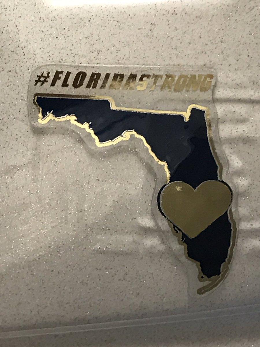 #FloridaStrong