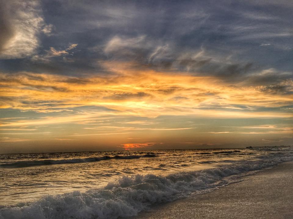 Doubletree Beach