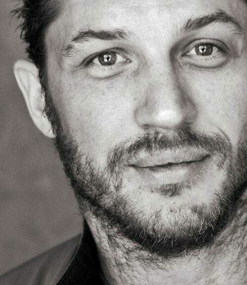 Happy birthday, Tom Hardy!