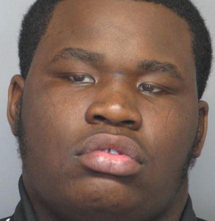 Wilmington man, 22, facing minimum 12-year sentence for fleeing police, possessing Uzi and crack