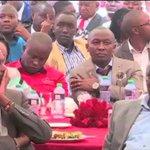 President Kenyatta meets leaders from 10 Mt. Kenya counties
