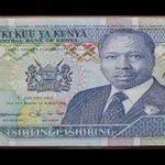 Activist threatens legal suit on face of Kenyan currency