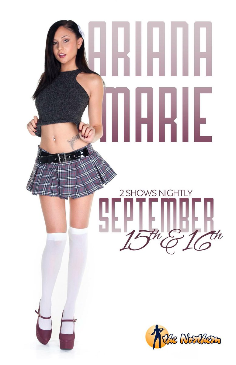 Tonight and tomorrow, I'm dancing in Fargo. 😜 2 shows. 😈 11pm and 1am 😉 Meet n greets after each show