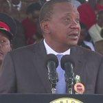 President Uhuru Kenyatta to meet leaders from Mt.Kenya region