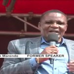 Deputy President William Ruto urge Western Kenya to vote for Jubilee