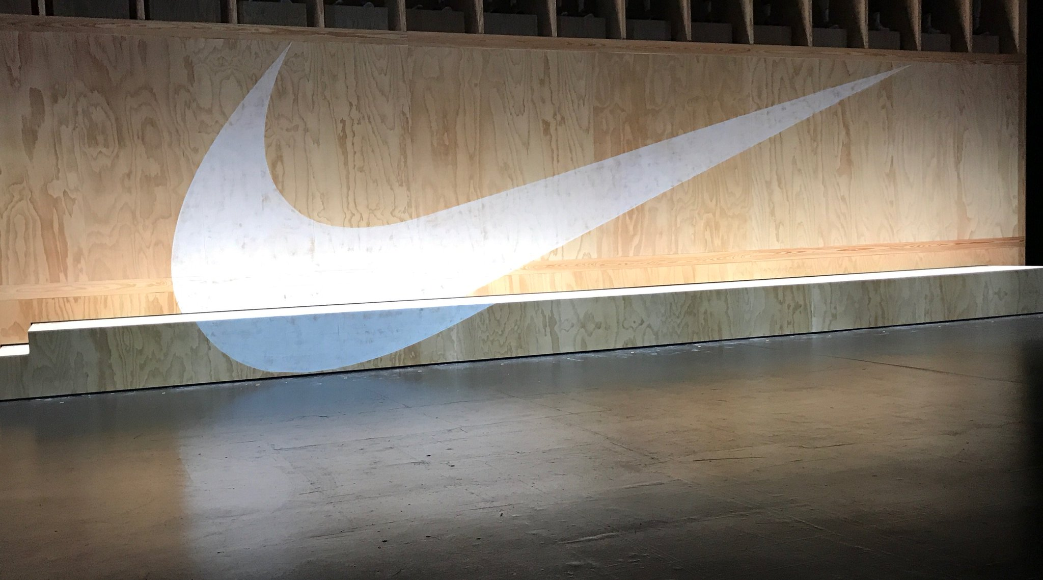 Stay tuned for a special #NIKExNBA launch event - LIVE 9pm/et on @NBATV! https://t.co/twHQgacifI