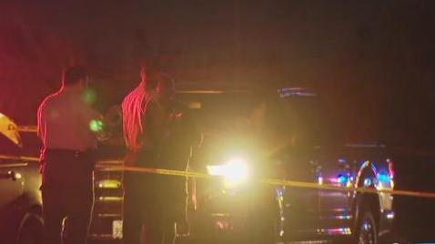 Sheriff's Department identifies deputy who shot transient on SR-125