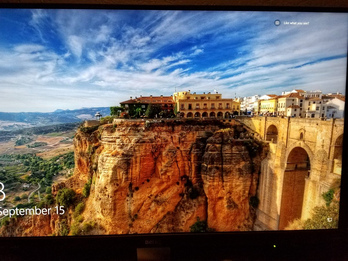 RT @XplodingUnicorn: Me: *shows 7-year-old a screen saver* Do you know where that is?  7-year-old: Naboo. https://t.co/hdoZd45rDZ