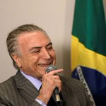 Defense for Brazil's Temer asks Supreme Court to send back new charges