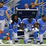 Twitter mailbag: What will it take for NFL players to stop protests?
