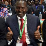 Ex-marathon champion Tergat appointed head of Kenya's Olympic  committee