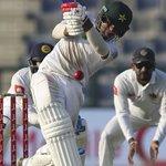 Live Cricket Score Pakistan vs Sri Lanka 1st Test Day 3: Pakistan resume 355 runs behind SriLanka