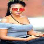 Twerking IS NOT ONLY FOR IS strippers –NOLLYWOOD ACTRESS FELICIA FRED