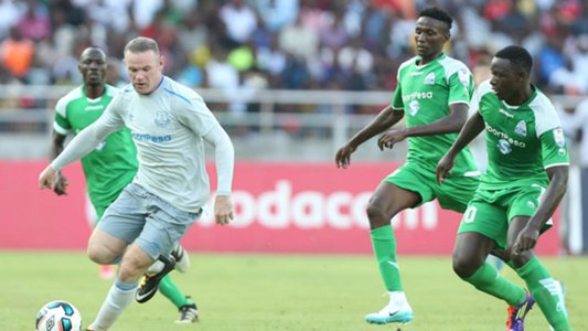 Gor Mahia defender summoned for Uganda duties