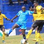 Bandari top goalkeeper missing against Gor Mahia