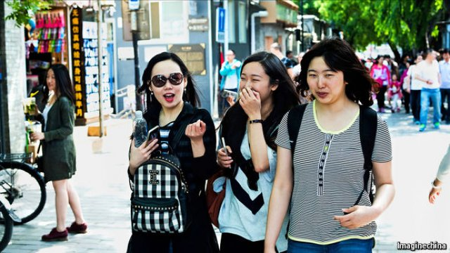 China's middle class has gone from about 5m households in 2000 to 225m today