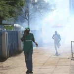BREAKING: Hooliganism cost Gor Mahia again