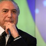 Poll shows few Brazilians trust Temer, 77 percent disapprove of his government