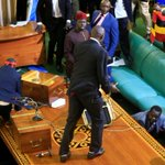 Ugandan President's Plan to Extend Rule Triggers Turmoil